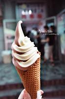 食科系霜淇淋