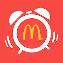 Macca's Prize Alarm icon