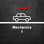 Physics - Mechanics 1 6.2