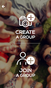 Groupr- screenshot thumbnail