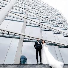 Wedding photographer Amanbol Esimkhan (amanbolast). Photo of 11.05.2018
