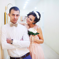 Wedding photographer Sergey Lobanov (lobanov). Photo of 18.01.2016