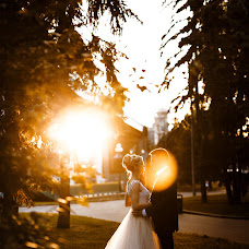 Wedding photographer Sergey Moshkov (moshkov). Photo of 26.09.2017
