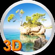 Treasure Island 3D