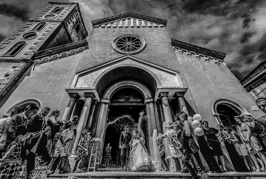 Wedding photographer Antonio Gargano (AntonioGargano). Photo of 09.08.2017