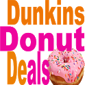 Dunkins Donuts Coupons Deals & 100's of Free Games icon