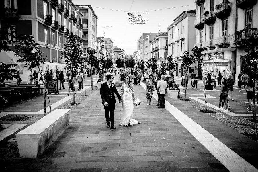 Fotografo di matrimoni Mario Iazzolino (marioiazzolino). Foto del 21.09.2019