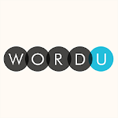 Wordu -Fast paced word builder