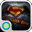 The Dark Hero Hola Launcherテーマ icon