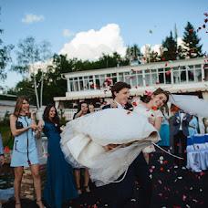 Wedding photographer Olga Timofeeva (OlgaTimofeeva). Photo of 05.06.2018