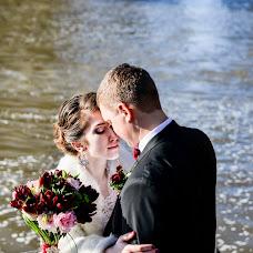 Wedding photographer Inna Livinskaya (Innlivin). Photo of 25.02.2016