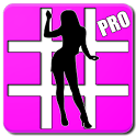 Hashtags For Models (PRO) icon