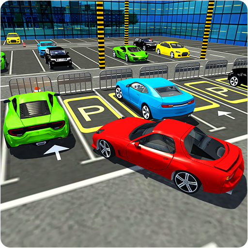 New Multi-Level Car Parking Simulator