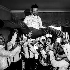 Wedding photographer Daniel Dumbrava (dumbrava). Photo of 24.10.2018