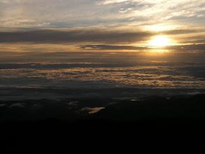 Photo: More of the sunrise