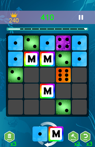 Domino 7! Block Puzzle screenshots 2