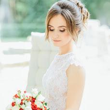 Wedding photographer Tatyana Vasilyuk (vasiliuk). Photo of 13.10.2017