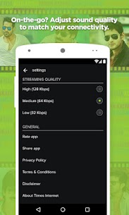 Telugu Songs by Gaana App Download For Android 5