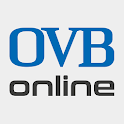 OVB online icon