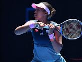 Naomi Osaka heeft de Australian Open gewonnen bij de vrouwen