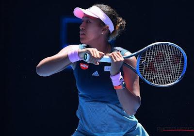 Naomi Osaka maakt indruk tegen Jennifer Brady en zet Australian Open voor de tweede keer op haar naam