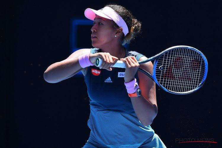 Straf! Tennisster uit huidige generatie is best betaalde atlete ooit en breekt record van Serena Williams