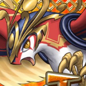 ケルトとエジプトの魔翼