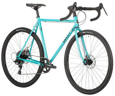 Surly Straggler Bike - 700c Chlorine Dream alternate image 3