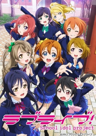 Love Live! School Idol Project thumbnail