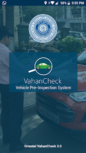 Oriental VahanCheck App Latest Version  Download For Android 1