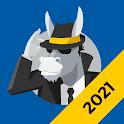 HMA VPN Proxy & WiFi Security, Online Privacy icon