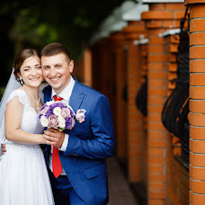 Wedding photographer Aleksandr Romanovskiy (romanovskiy). Photo of 15.04.2017