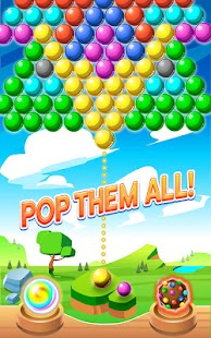 Ultimate Bubble Shooter- screenshot thumbnail