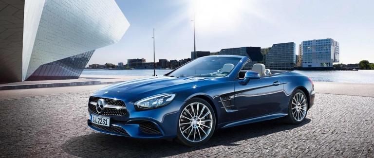 Xe hơi- một trong các mặt hàng tốt ở nước Đức