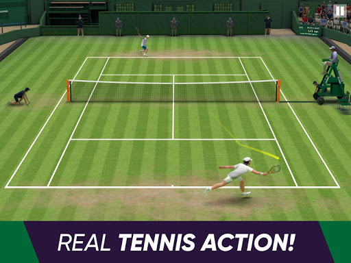 Tennis World Open 2019 1.0.2 de.gamequotes.net 1