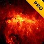 Space Pro Live Wallpaper Icon