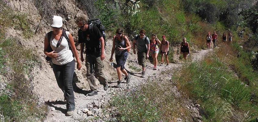 TREKKING EN EL COLCA | TREKKING CAÑON COLCA