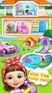 Sweet Baby Girl Cleanup 5 FULL - náhled