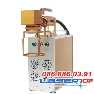 Máy Khắc Laser Fiber Cầm Tay 20-50W