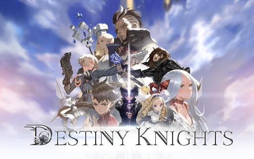 Destiny Knights 23.13.1 13