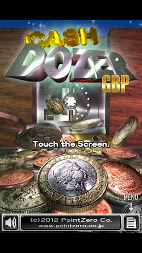 CASH DOZER GBP apktram screenshots 17