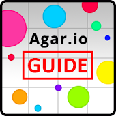 Guide for Agar.io Tips & Skins