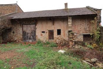 maison à Chateau (71)