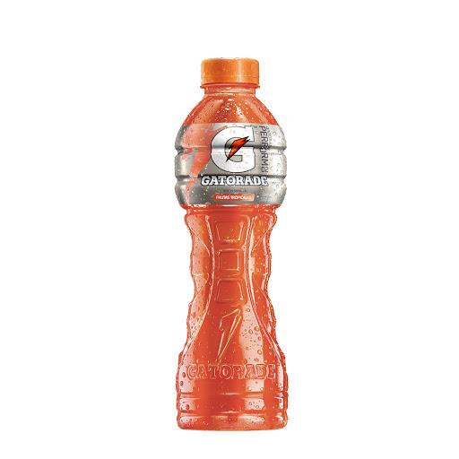 bebida gatorade tropical fruit 500ml