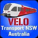 Trip View-NSW Australia icon