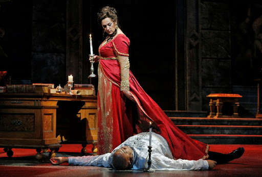 Lyric Opera of Kansas City reveals thrilling 2021-2022 season