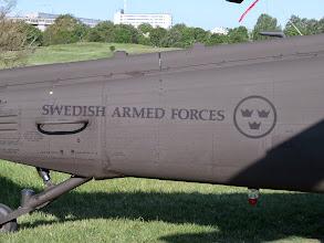Photo: Helikopter 16 blackhawk