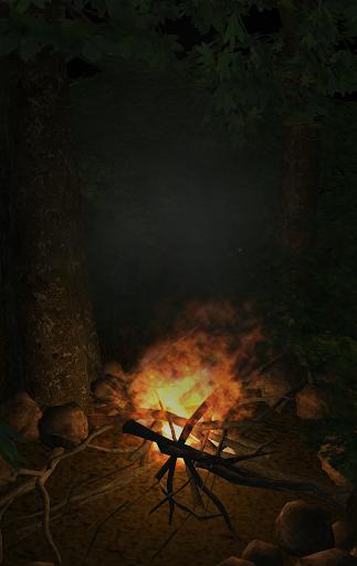 焚き火 ―Episode0 序章―