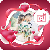 Valentine Video Maker With Music And Photo
