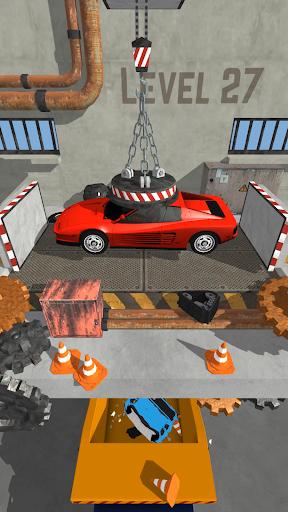 Car Crusher 0.6 screenshots 5